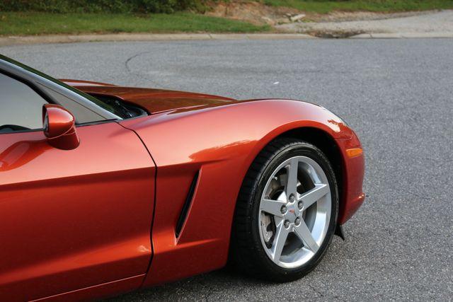 2005 Chevrolet Corvette Mooresville, North Carolina 65