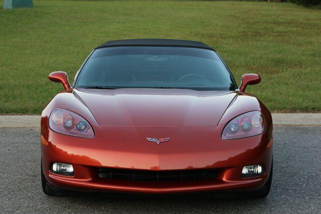 2005 Chevrolet Corvette Mooresville, North Carolina 67