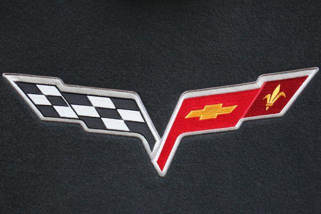 2005 Chevrolet Corvette Mooresville, North Carolina 71