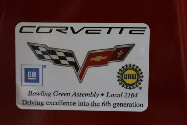 2005 Chevrolet Corvette Mooresville, North Carolina 74
