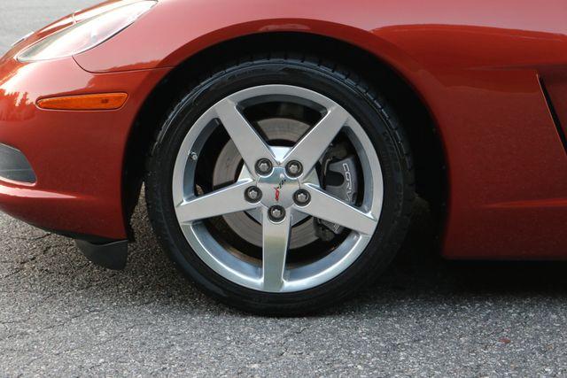 2005 Chevrolet Corvette Mooresville, North Carolina 53