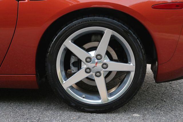 2005 Chevrolet Corvette Mooresville, North Carolina 54