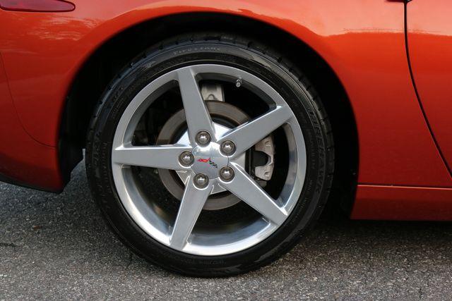 2005 Chevrolet Corvette Mooresville, North Carolina 55