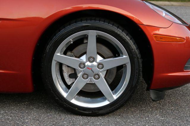 2005 Chevrolet Corvette Mooresville, North Carolina 56