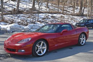 2005 Chevrolet Corvette Naugatuck, Connecticut