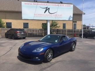 2005 Chevrolet Corvette  | OKC, OK | Norris Auto Sales in Oklahoma City OK