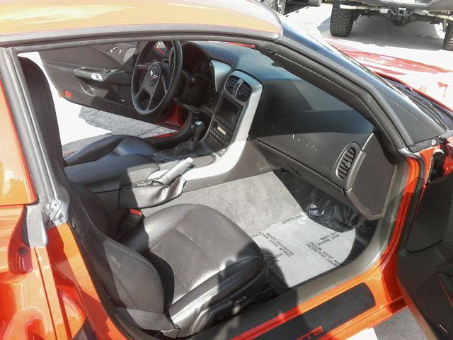 2005 Chevrolet Corvette 1SB Pkg San Antonio, Texas 11