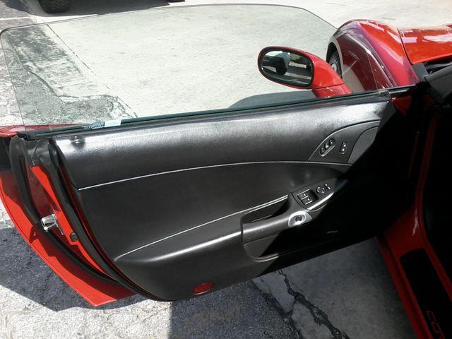 2005 Chevrolet Corvette 1SB Pkg San Antonio, Texas 12