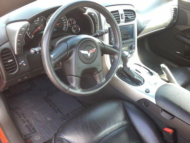 2005 Chevrolet Corvette 1SB Pkg San Antonio, Texas 14