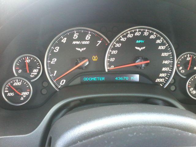 2005 Chevrolet Corvette 1SB Pkg San Antonio, Texas 15