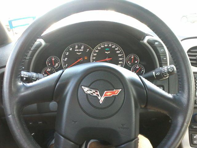2005 Chevrolet Corvette 1SB Pkg San Antonio, Texas 16