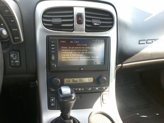 2005 Chevrolet Corvette 1SB Pkg San Antonio, Texas 17