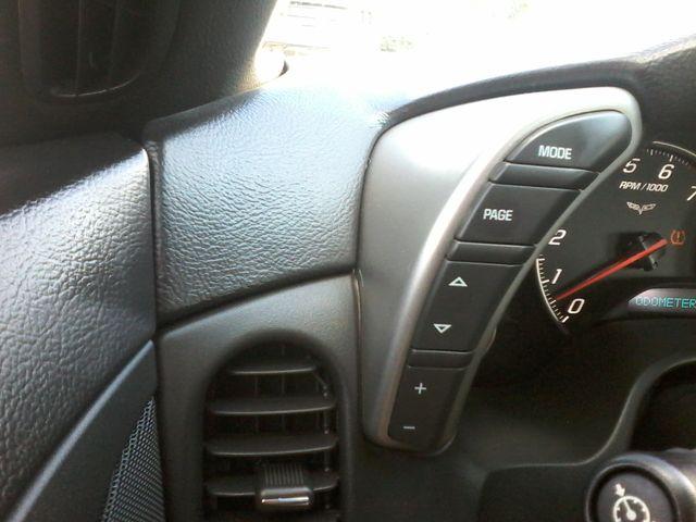 2005 Chevrolet Corvette 1SB Pkg San Antonio, Texas 23