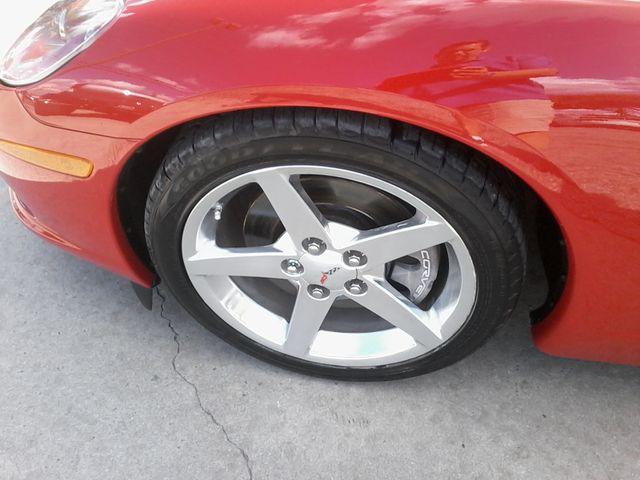 2005 Chevrolet Corvette 1SB Pkg San Antonio, Texas 25