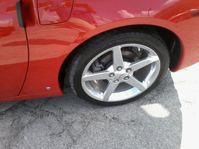 2005 Chevrolet Corvette 1SB Pkg San Antonio, Texas 26