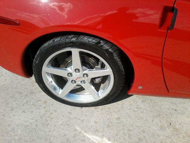 2005 Chevrolet Corvette 1SB Pkg San Antonio, Texas 27
