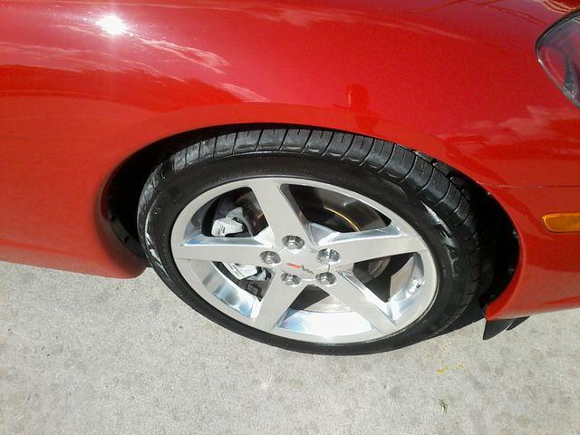 2005 Chevrolet Corvette 1SB Pkg San Antonio, Texas 28