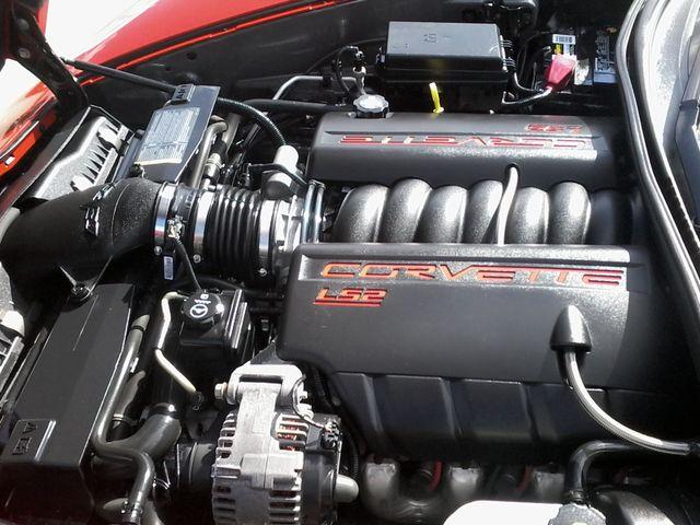 2005 Chevrolet Corvette 1SB Pkg San Antonio, Texas 29