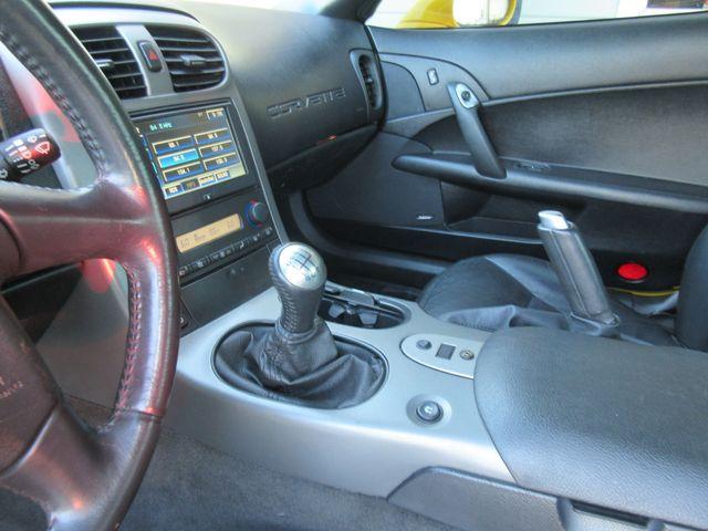 2005 Chevrolet Corvette south houston, TX 14
