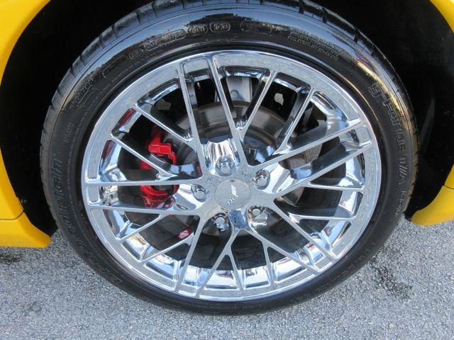 2005 Chevrolet Corvette south houston, TX 15