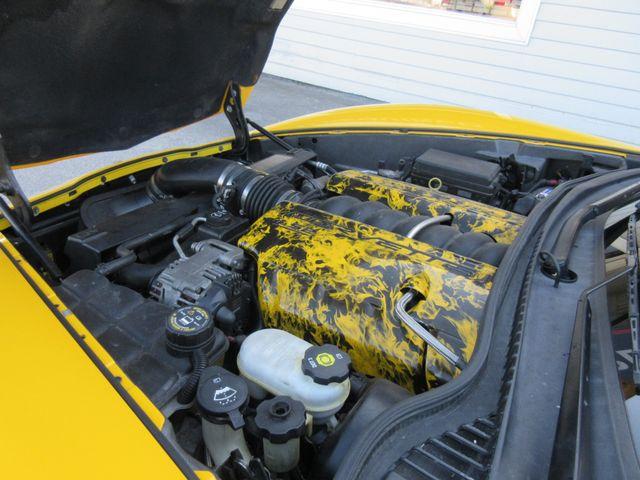 2005 Chevrolet Corvette south houston, TX 17