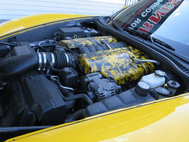 2005 Chevrolet Corvette south houston, TX 18