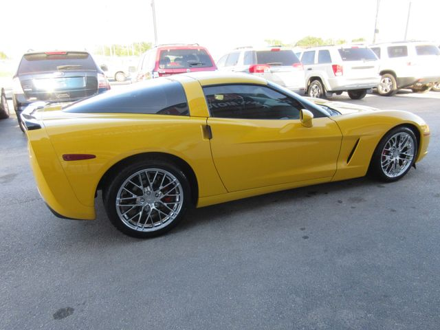 2005 Chevrolet Corvette south houston, TX 6