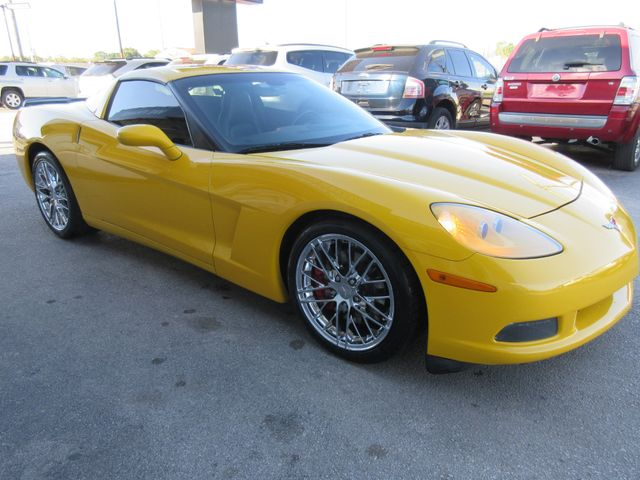 2005 Chevrolet Corvette south houston, TX 7