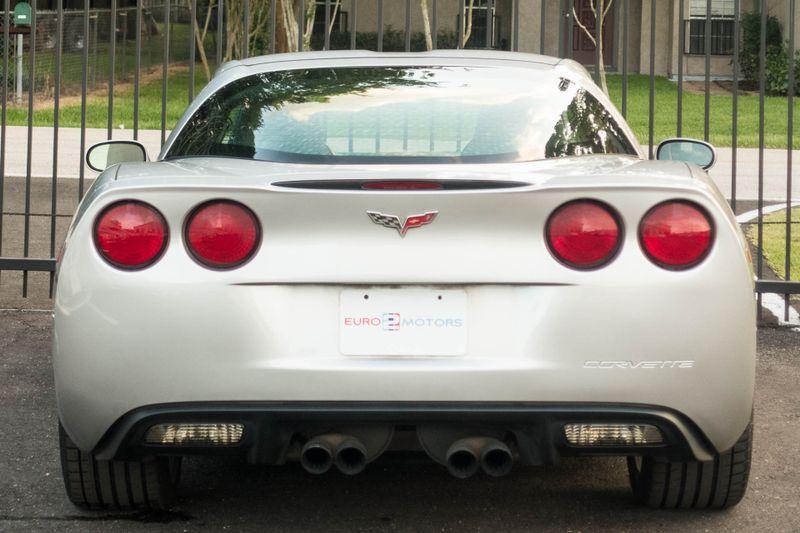 2005 Chevrolet Corvette    Texas  EURO 2 MOTORS  in , Texas