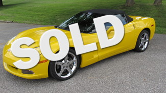 2005 Chevrolet Corvette in St., Charles,