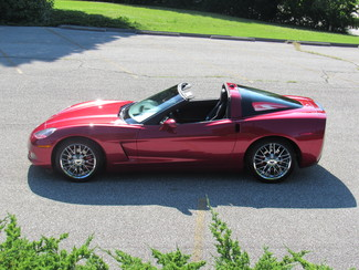 2005 Chevrolet Corvette C6 in St. Charles, Missouri
