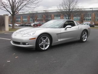 2005 Sold Chevrolet Corvette Z-51 Conshohocken, Pennsylvania 1