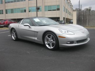 2005 Sold Chevrolet Corvette Z-51 Conshohocken, Pennsylvania 22