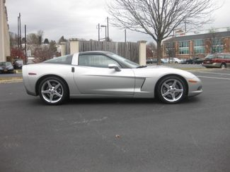 2005 Sold Chevrolet Corvette Z-51 Conshohocken, Pennsylvania 23