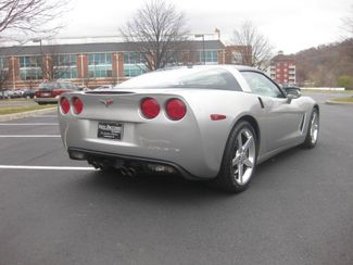 2005 Sold Chevrolet Corvette Z-51 Conshohocken, Pennsylvania 25
