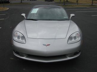 2005 Sold Chevrolet Corvette Z-51 Conshohocken, Pennsylvania 6