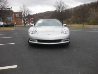 2005 Sold Chevrolet Corvette Z-51 Conshohocken, Pennsylvania 8