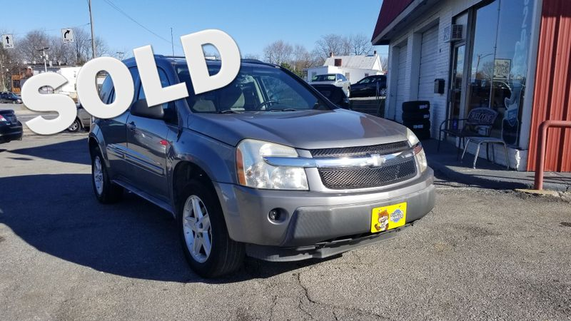 2005 Chevrolet Equinox LT  in Frederick, Maryland