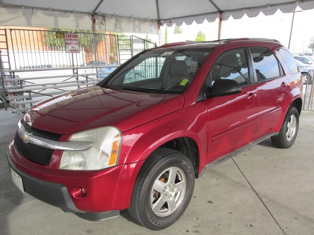 2005 Chevrolet Equinox LT Please call or e-mail to check availability All of our vehicles are av
