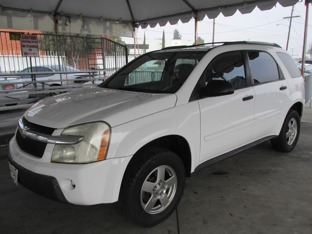 2005 Chevrolet Equinox LS Please call or e-mail to check availability All of our vehicles are av