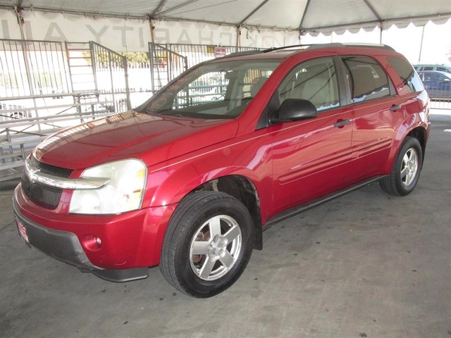 2005 Chevrolet Equinox LS Please call or e-mail to check availability All of our vehicles are a