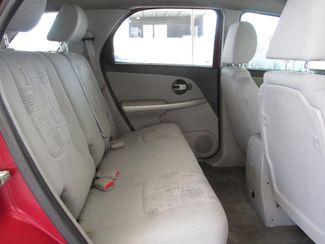 2005 Chevrolet Equinox LS Gardena, California 12