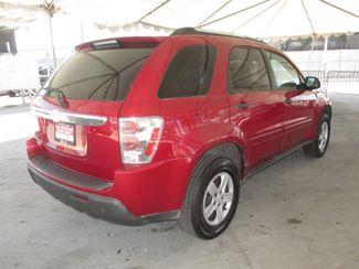 2005 Chevrolet Equinox LS Gardena, California 2