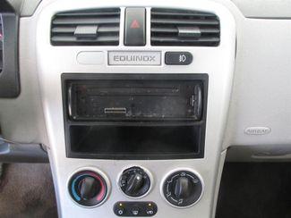 2005 Chevrolet Equinox LS Gardena, California 6
