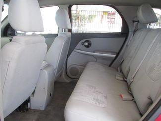 2005 Chevrolet Equinox LS Gardena, California 10
