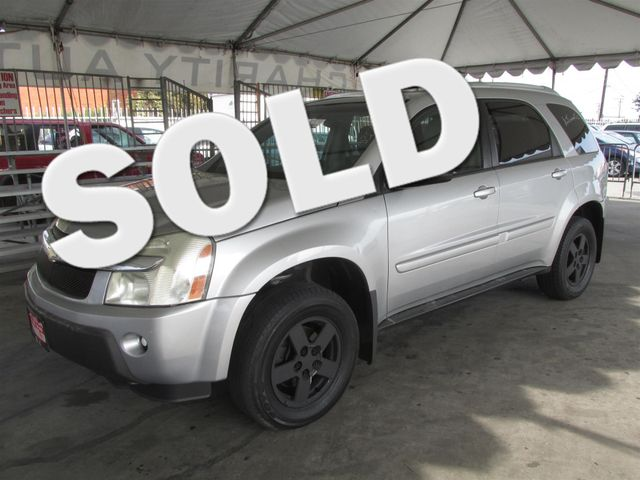 2005 Chevrolet Equinox LT Please call or e-mail to check availability All of our vehicles are a