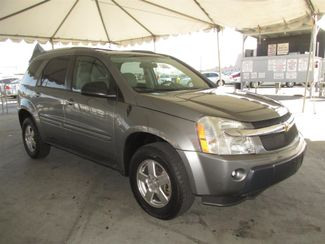 2005 Chevrolet Equinox LT Gardena, California 3