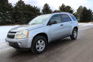 2005 Chevrolet Equinox LS in Great Falls, MT