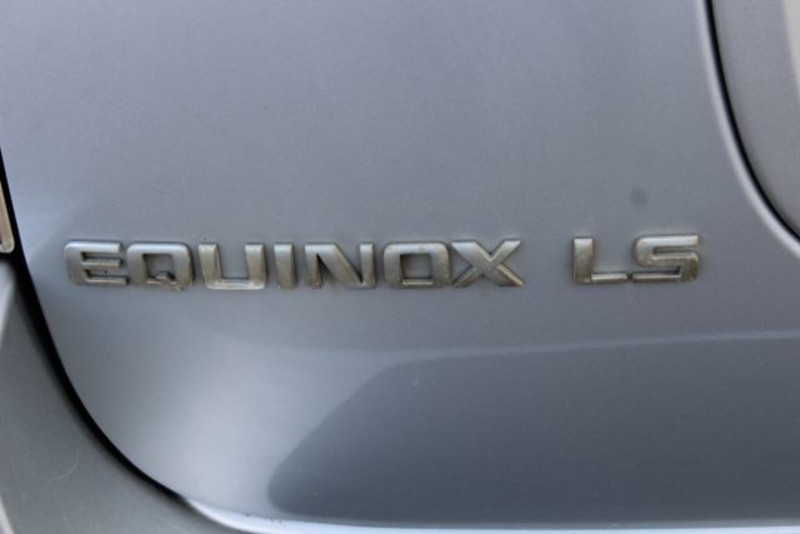 2005 Chevrolet Equinox LS  city MT  Bleskin Motor Company   in Great Falls, MT