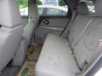 2005 Chevrolet Equinox LS Hoosick Falls, New York 4